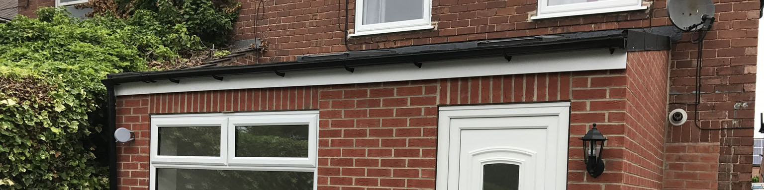 Slideshow banner image for Extensions and House Refurbishments