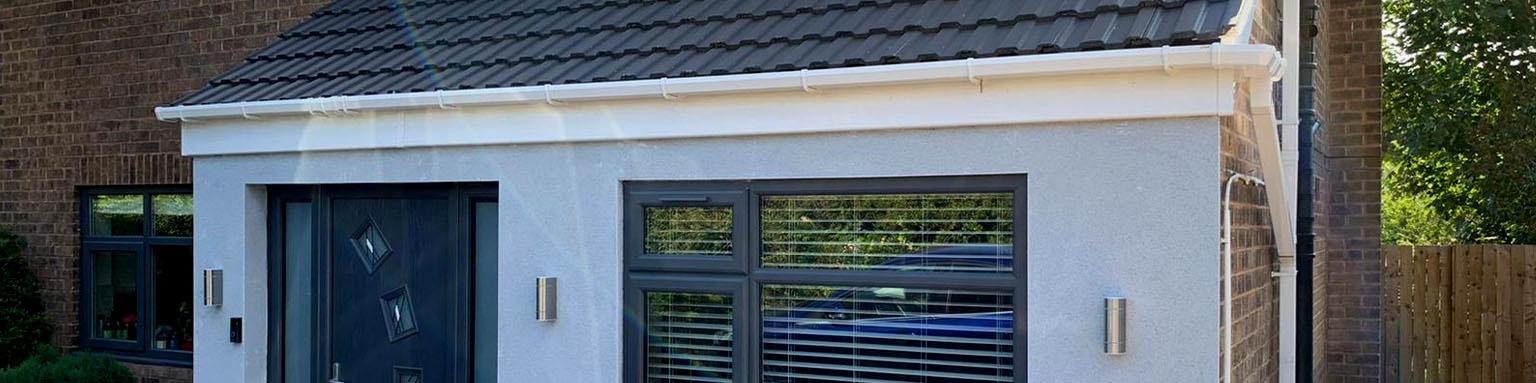 Slideshow banner image for Garage Conversions